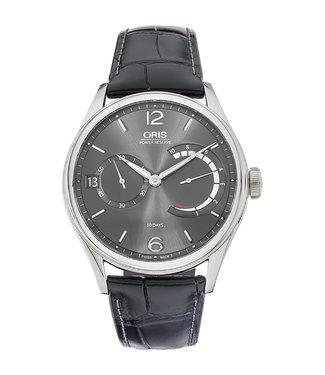 Oris Artelier Automatic heren horloge 0111177004063