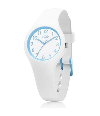 Ice Watch Ice Ola Kids - Cotton White - Extra Small - 015348