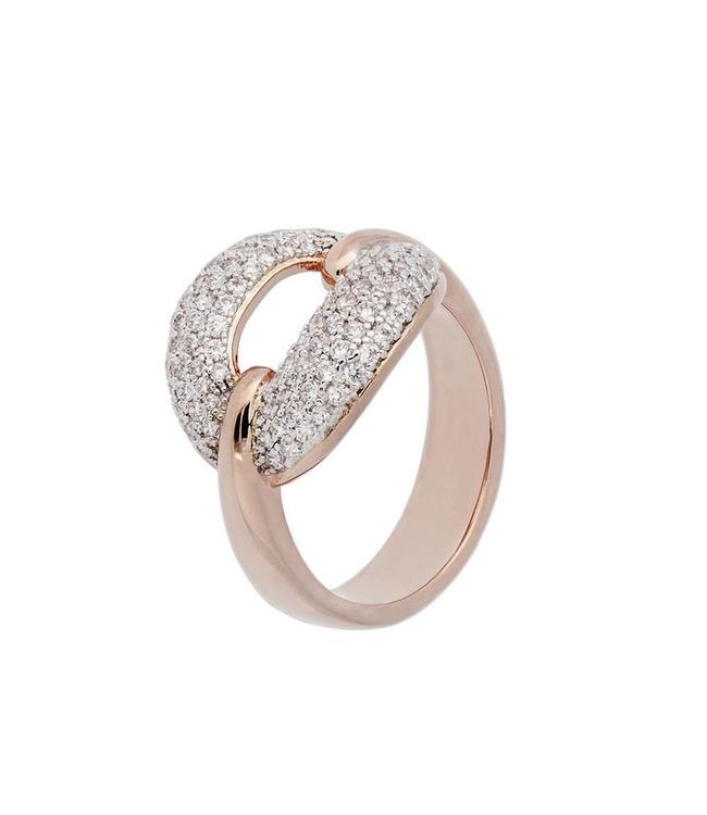 Bronzallure Altissima ring WSBZ00676WR
