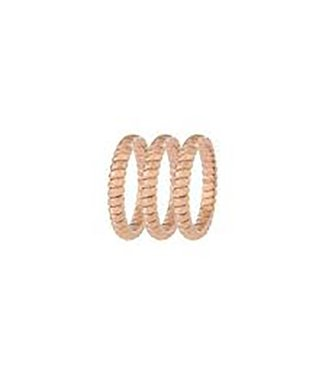 Bronzallure Anello ring set WSBZ00373