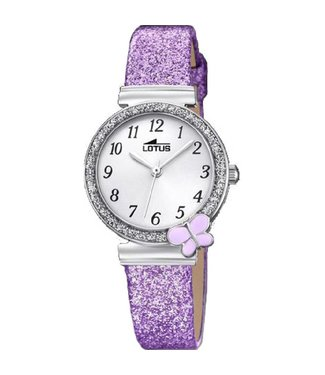 Lotus Kids kinder horloge 18584/4