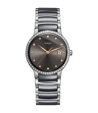 Rado Centrix Diamonds dames horloge R30936732