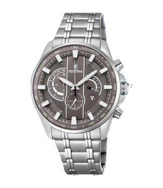 Festina Sport Chronograph heren horloge F6866/3