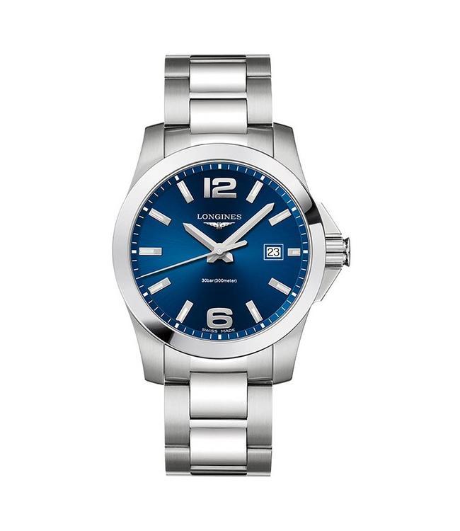 Longines Conquest heren horloge L37594966