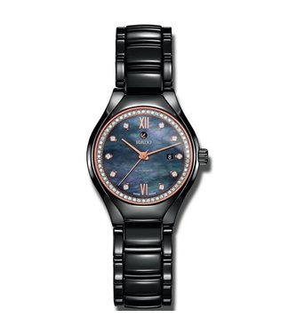 Rado Radotrue Automatic dames horloge R27242852