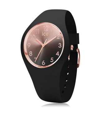 Ice Watch Ice Sunset - Black - Small 015746
