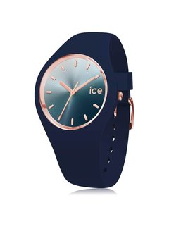 Ice Watch Ice Sunset - Blue - Medium 015751