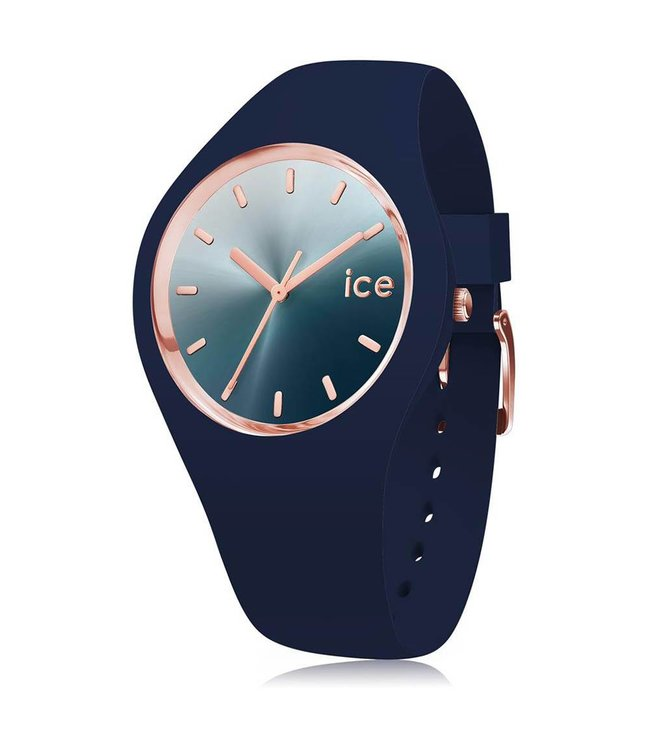 Ice Watch Ice Sunset - Blue - Medium - 015751