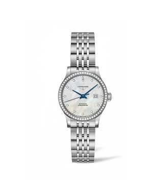 Longines Record Automatic dames horloge L23210876