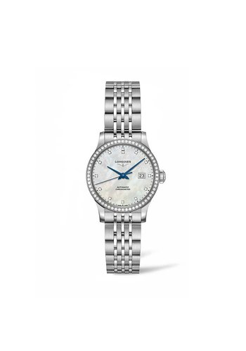 Longines Record dames horloge L23210876