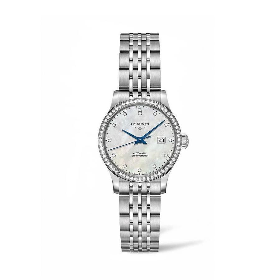 Record dames horloge L23210876