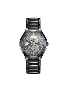 Rado True Skeleton heren horloge R27100112
