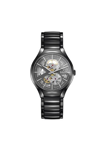 Rado True Skeleton heren horloge R27100112