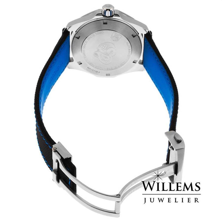Aquaracer heren horloge Automatic WAY211B.FC6363