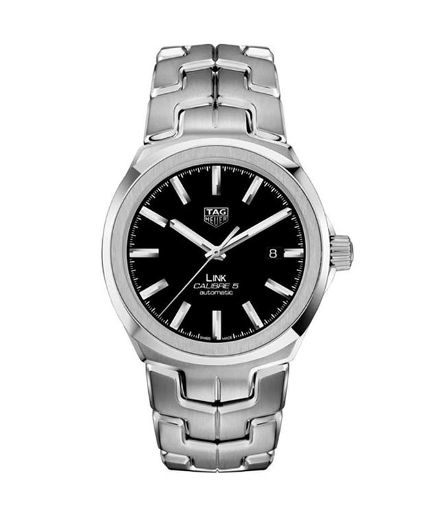 Tag Heuer Link Automatic heren horloge WBC2110.BA0603