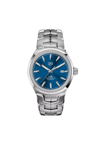 Tag Heuer Link Automatic heren horloge WBC2112.BA0603