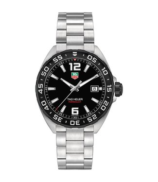 Tag Heuer Formula 1 heren horloge WAZ1110.BA0875