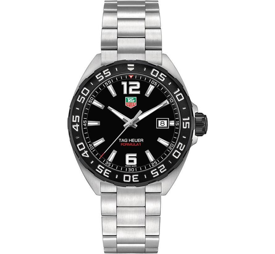 Formula 1 heren horloge WAZ1110.BA0875