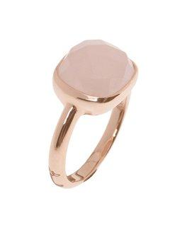 Bronzallure Sparkling Faceted Gemstone ring WSBZ00094R