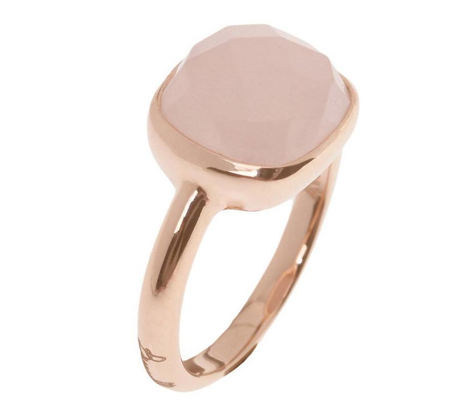 Sparkling Faceted Gemstone ring WSBZ00094R