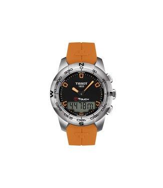 Tissot T-Touch II heren horloge T0474201705100