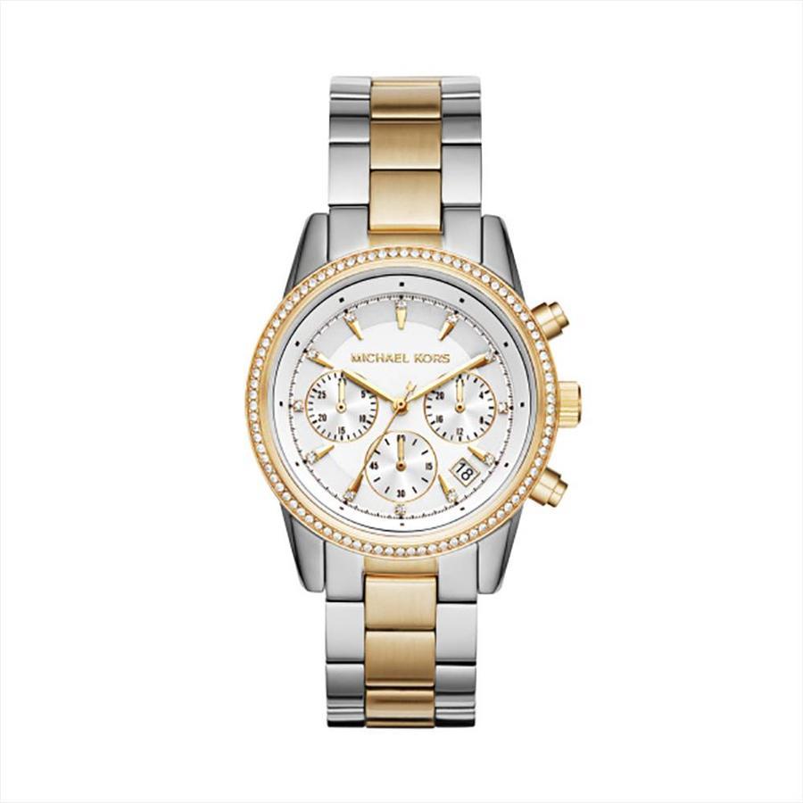 Ritz dames horloge MK6474