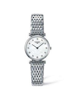 Longines La Grande Classique dames horloge L42094876
