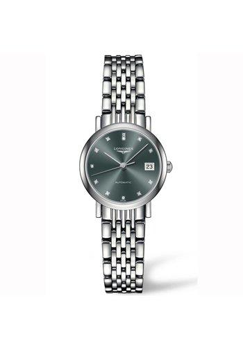 Longines Elegant Automatic dames horloge L43094786