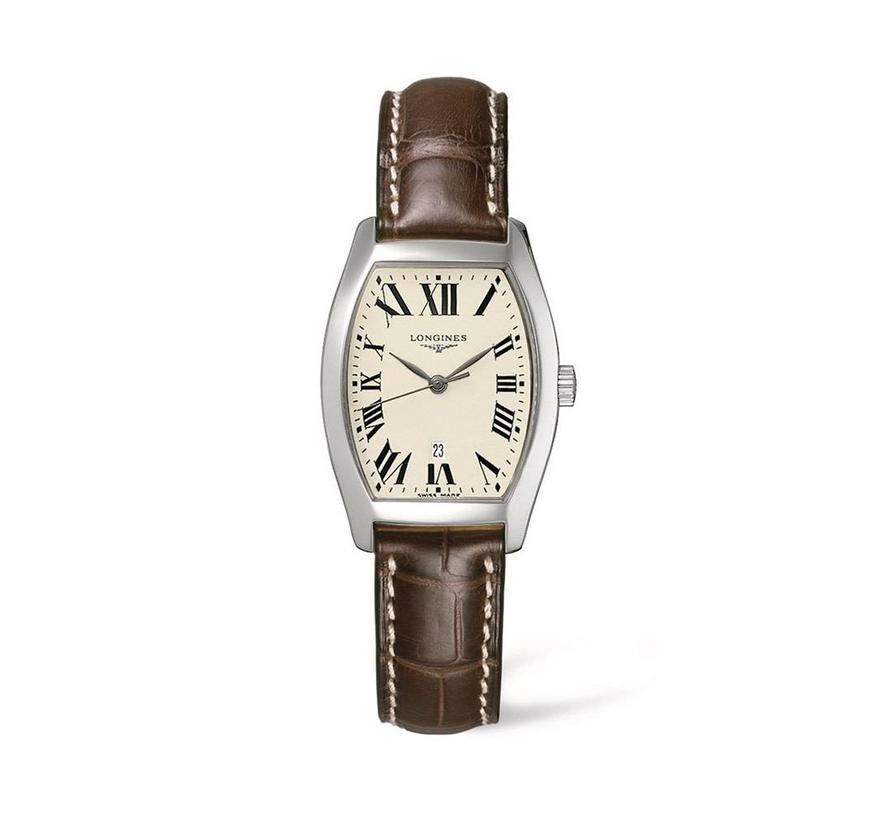 Evidenza dames horloge L21554715