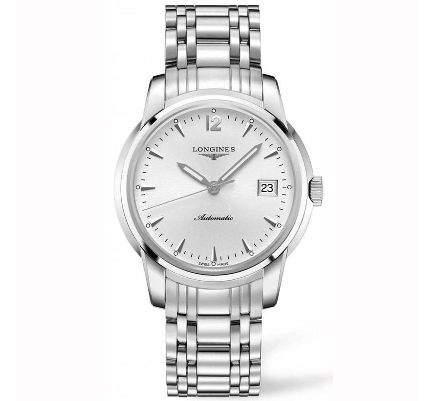 The Saint-Imier Automatic dames horloge L25634726