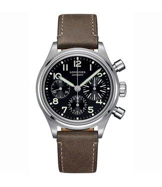 Longines Avigation BigEye Chronograph heren horloge L28164532
