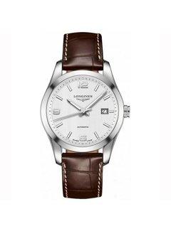 Longines Conquest Classic Automatic heren horloge L27854763