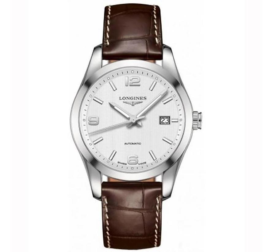 Conquest Classic Automatic heren horloge L27854763