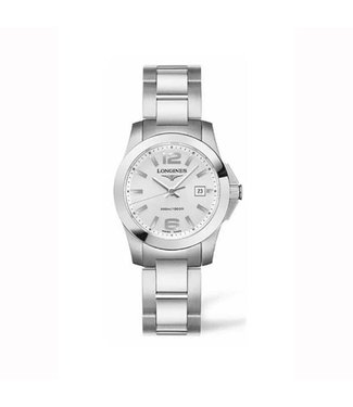 Longines Conquest dames horloge L32774766