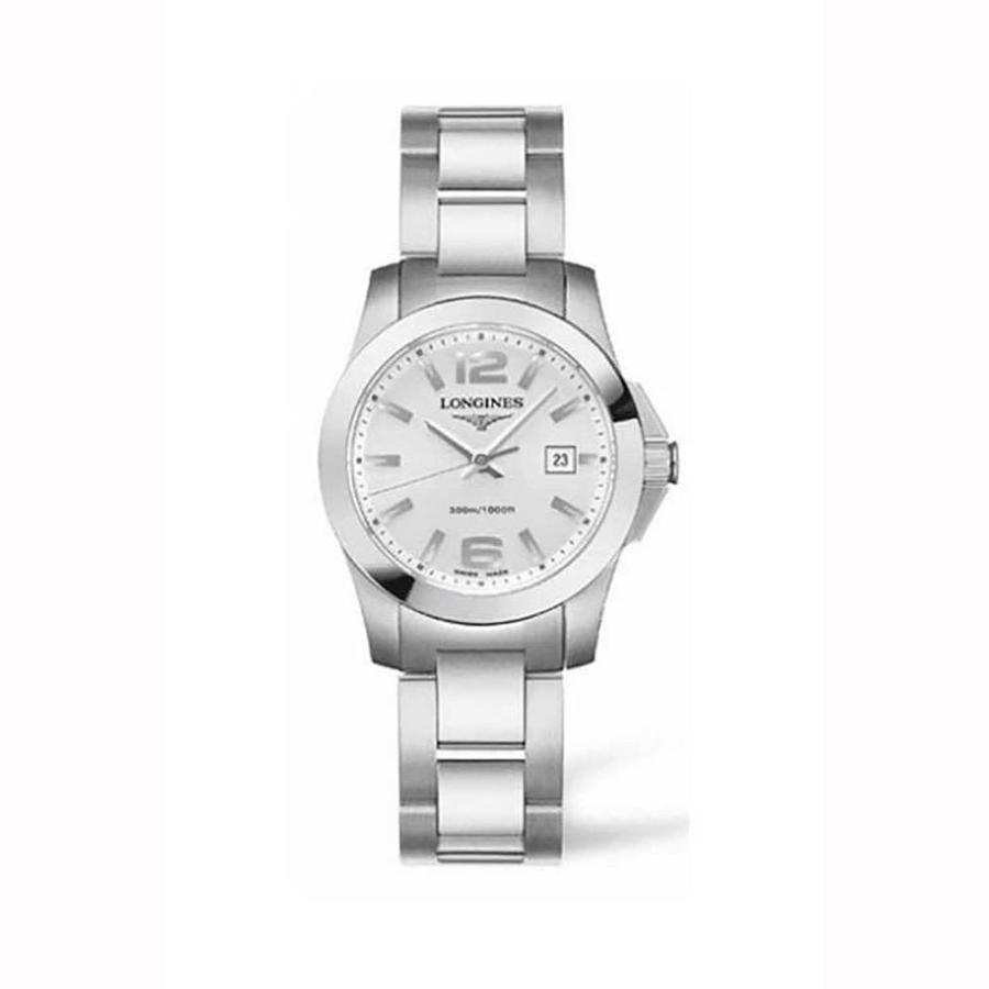 Conquest dames horloge L32774766