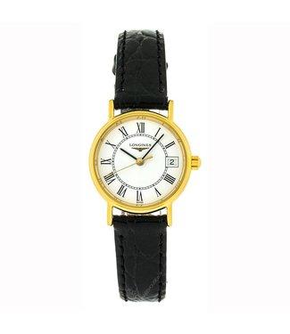 Longines Présence dames horloge L42202112