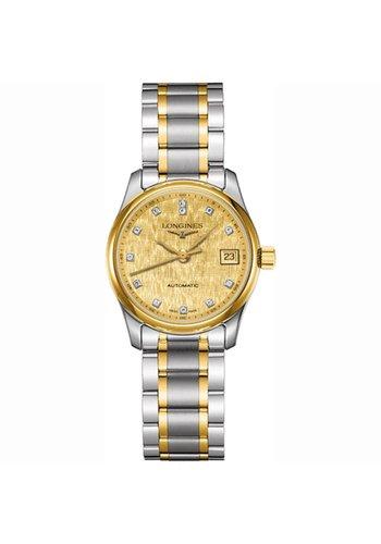 Longines Master Collection dames horloge L22575387