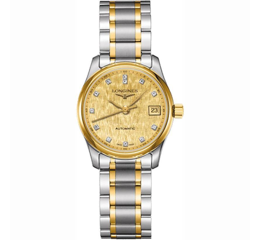Master Collection dames horloge L22575387
