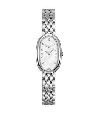 Longines Symphonette dames horloge L23054876
