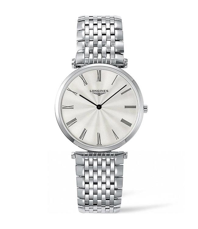 Longines La Grande Classique dames horloge L47554716