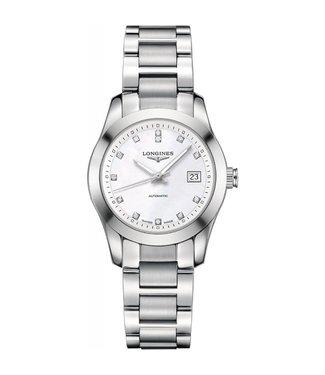 Longines Conquest Classic Automatic dames horloge L22854876