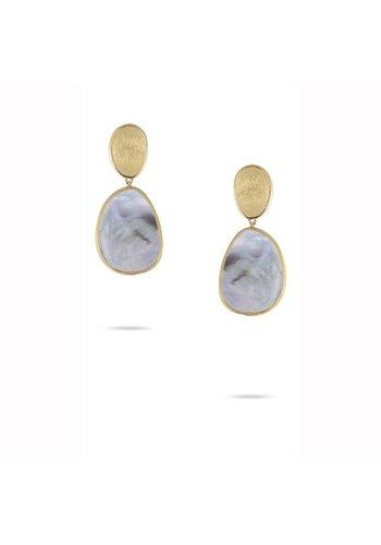 Marco Bicego oorbellen Lunaria OB1403-MPB Y-02