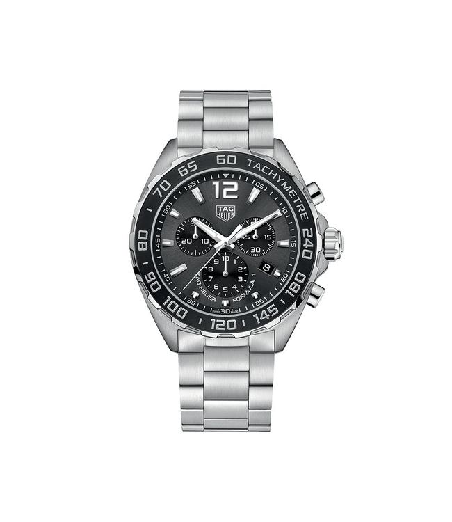 Tag Heuer Formula 1 heren horloge Chronograph CAZ1011.BA0842