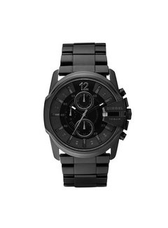 Diesel Master Chief Chrono heren horloge DZ4180