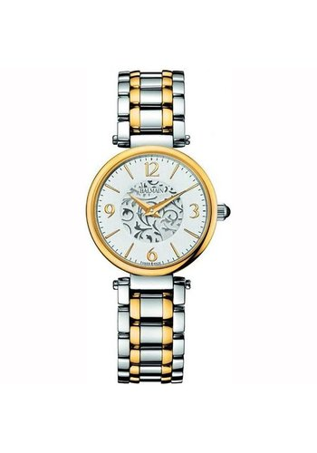 Balmain Bellafina Mini Round dames horloge B16523914