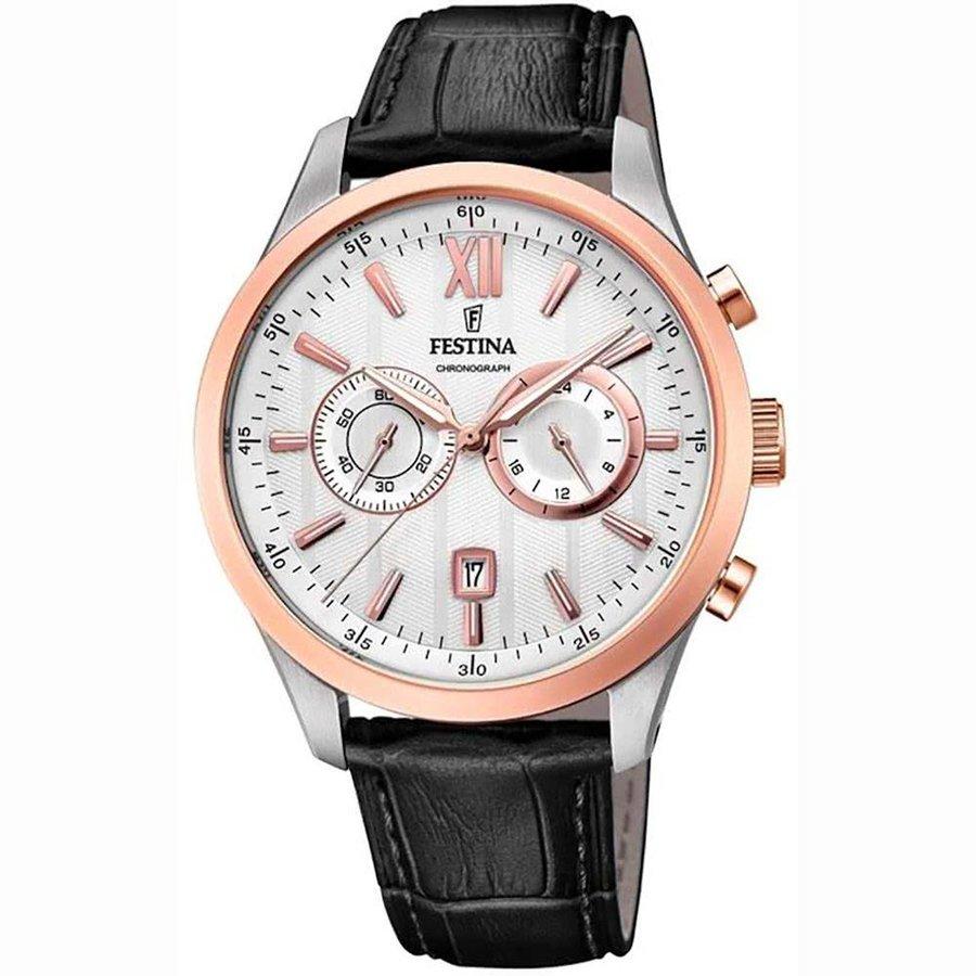 Sport Timeless heren horloge F16997/1