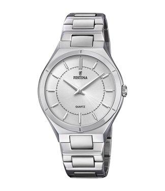 Festina Elegance heren horloge F20244/1
