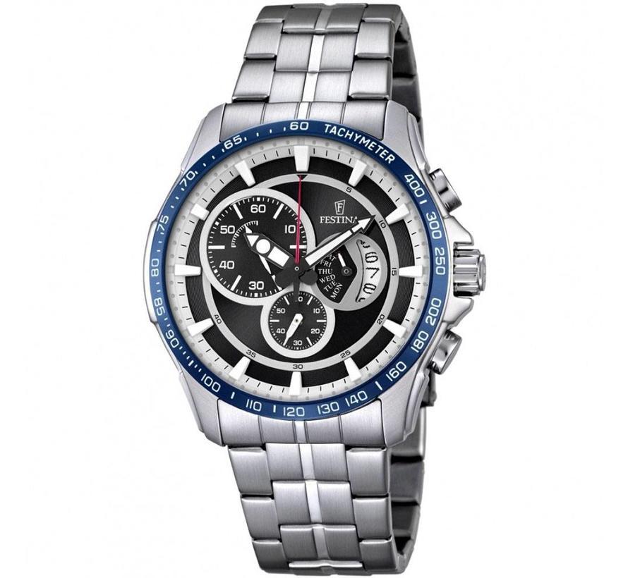 Sport heren horloge F6850/1