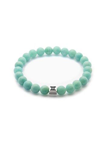 Gemini Turquoise