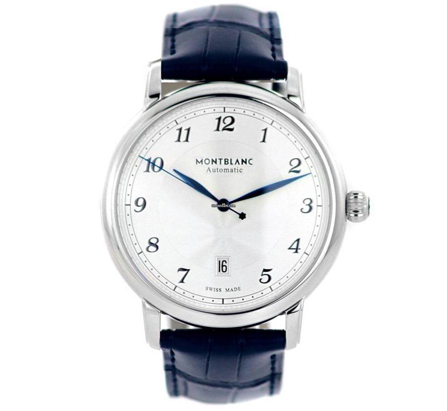 Star Legacy Automatic heren horloge 117575